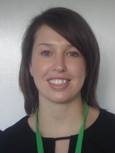 Hannah Trickett